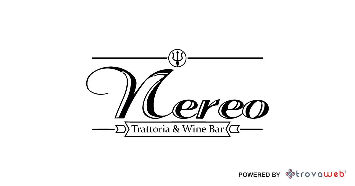 Taberna Bar de Vinos Nereo - Patti Marina