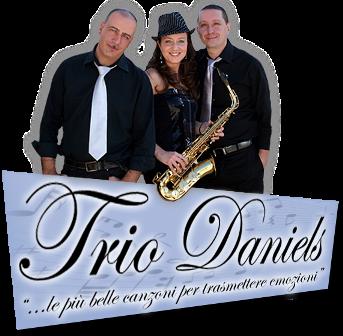 Il Trio Daniels di Caccamo in Provincia di Palermo