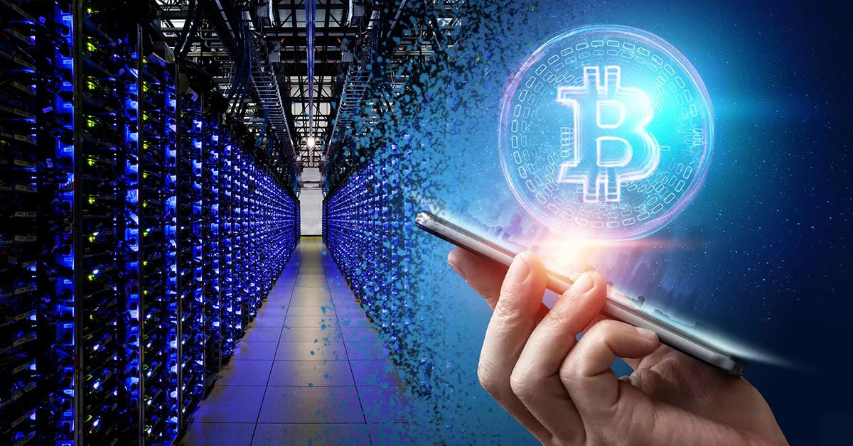 Il valore del bitcoin è in ascesa