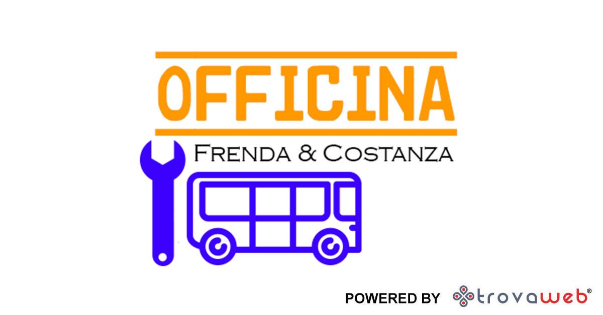 Atelier Frenda e Costanza - Raffadali
