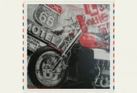 Moto ed Ecoscooter Route 66 Motors - Palermo