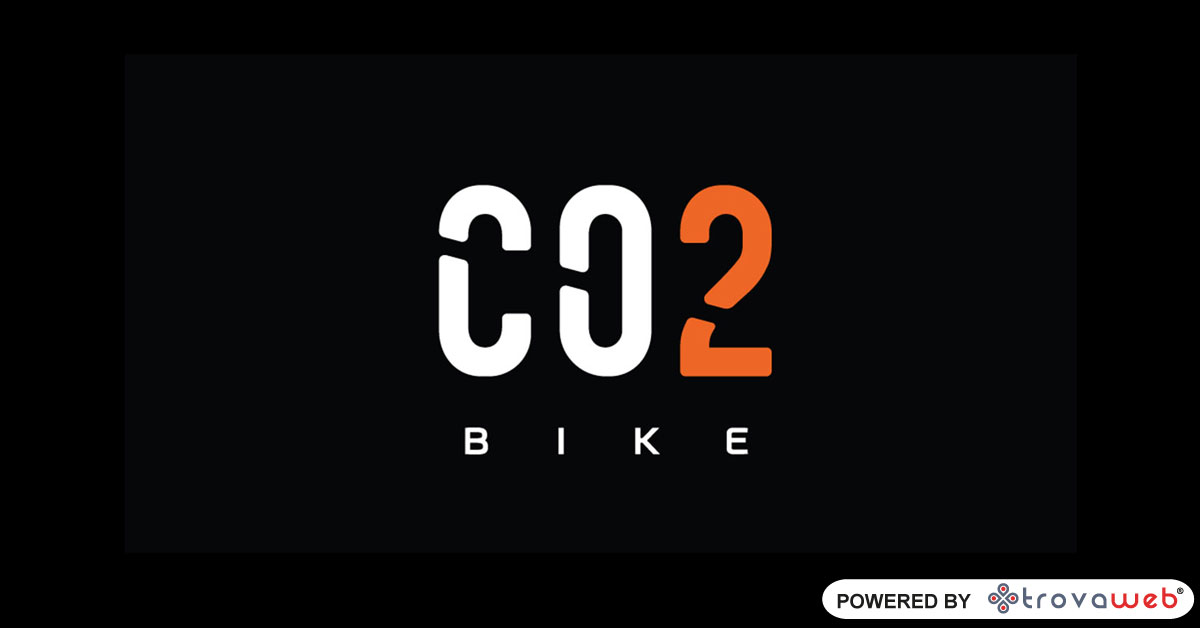 Fahrräder Verkauf und Werkstatt Co2 - Palermo
