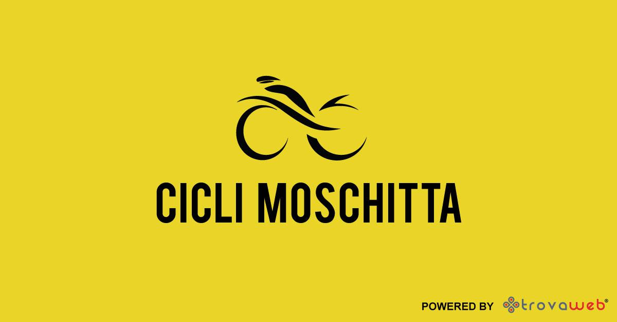 Продажа и ремонт Велосипеды Циклы Moschitta - Палермо
