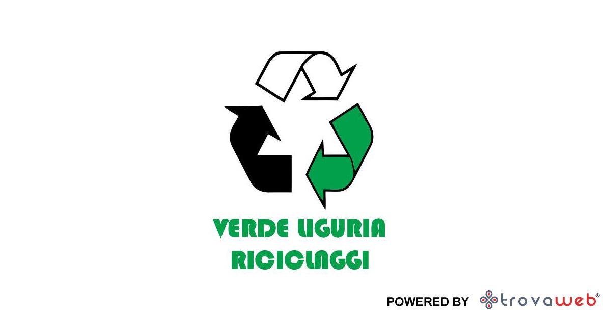 Verde Liguria - Riciclaggi e Metalli a Savona