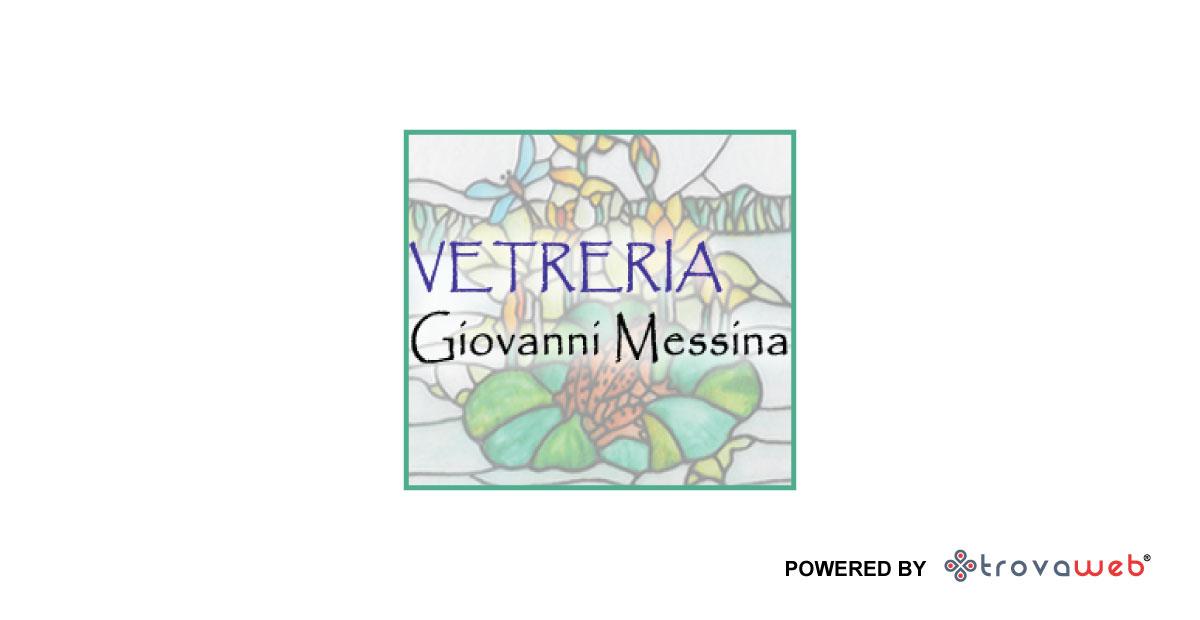 Vetreria Giovanni Messina - Vetrate Artistiche