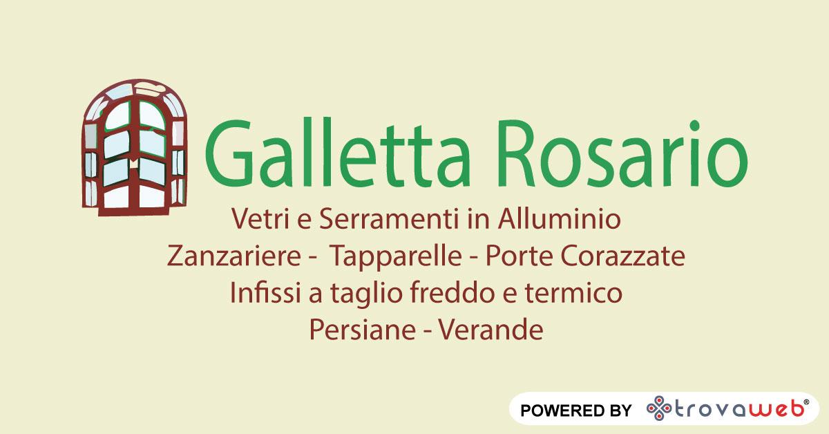 Vetreria Galletta Rosario - Messina