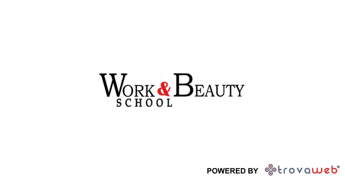 Work and Beauty School Corsi Estetica - Messina