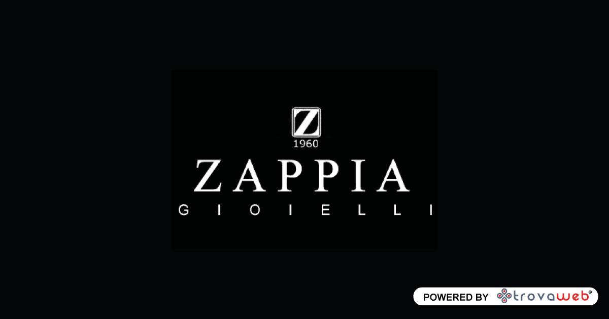 Gioielleria Oreficeria Zappia Gioielli - Catania