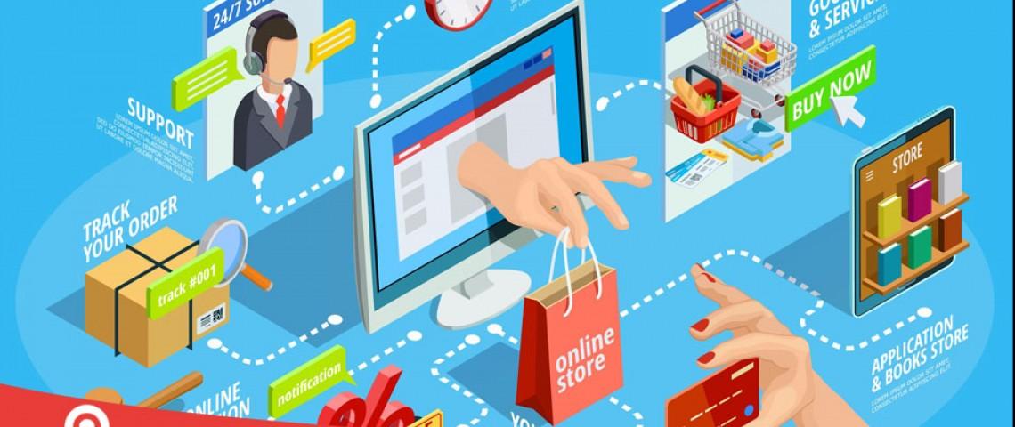 ஜீரோ விற்பனைக் கமிஷன்கள்: e-commerce Findweb புரட்சி